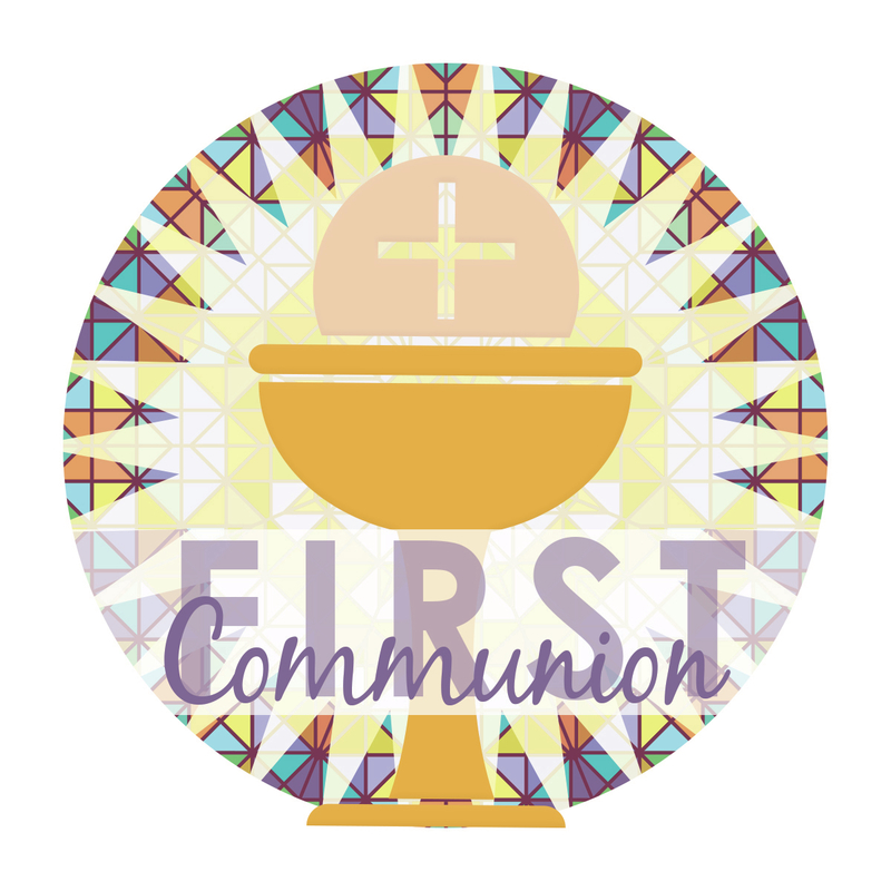 First Communion 08.30.20